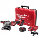 "Milwaukee 2780-22 - M18 FUEL 4-1/2"" / 5"" Grinder, Paddle Switch No-Lock Kit"