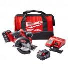 Milwaukee 2782-22 - M18 FUEL™ Metal Cutting Circular Saw Kit