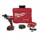"Milwaukee 2804-22 - M18™ FUEL 1/2"" Hammer Drill Kit"