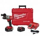 """Milwaukee 2806-22 - M18 FUEL™ 1/2"""" Hammer Drill w/ ONE-KEY™ Kit"""
