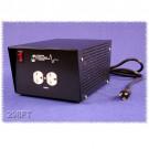 Hammond 298FT - Line Transformers - Step Up Isolation - Plug-In - Primary 120Vac - Secondary 240Vac - 50/60 Hz - 1000VA
