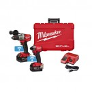 Milwaukee 2996-22 - M18 FUEL™ 2-Tool Hammer Drill & Impact Driver w/ ONE-KEY™ Combo Kit
