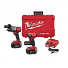 Milwaukee 2999-22 - M18 FUEL™ 2-Tool Combo Kit