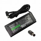 Sony AC Adapter 19.5V-4.7A (6.5x4.4mm)