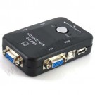 Usb 2-Port Manual KVM Switch