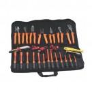 Ideal Industries 35-9102, Journeyman Insulated Tool Kit