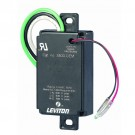 Leviton 3800-OEM - 125 VAC - 2 Pole - 3 Wire - Equipment Cabinet SPD Surge Protective Device - Wired-In Module - Surface Mounted
