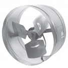 ROTOM In-Line Air Duct Booster Fans - T9-DB164