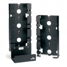 Leviton 41MB2-EXT - Extension Mounting Frame Kit with three 100-pair bases