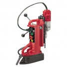 Milwaukee 4204-1 - 7.2 Amp Electromagnetic Drill Press with 1/2-Inch Motor and Chuck