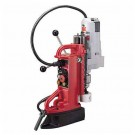Milwaukee 4206-1 - 12.5 Amp Electromagnetic Drill Press with 3/4-Inch Motor and Chuck