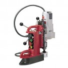 Milwaukee 4210-1 - 12.5 Amp Electromagnetic Drill Press with 3/4-Inch Motor and Chuck