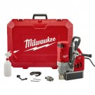 "Milwaukee 4272-21 - 1-5/8"" Electromagnetic Drill Kit"
