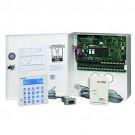 Leviton 44A00-4 - Lumina Pro Controller on Backplate