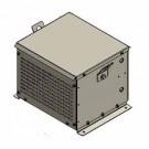 Electric Power 45KVA - Auto Transformer - 3 Phase - Primary 208Y - Secondary 220Y - Copper