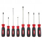Milwaukee 48-22-2018 - 8 PC Screwdriver Set with Square Recess