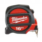 Milwaukee 48-22-5116 - 16' Magnetic Tape Measure