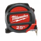 Milwaukee 48-22-5125 - 25' Magnetic Tape Measure