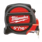 Milwaukee 48-22-5216 - 5m/16' Magnetic Tape Measure