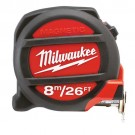 Milwaukee 48-22-5225 - 8m/26' Magnetic Tape Measure