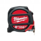Milwaukee 48-22-5226 - 26'/8M Tape Measure