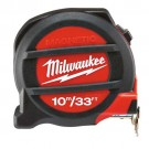 Milwaukee 48-22-5233 - 33'/10M Magnetic Tape Measure