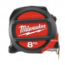 Milwaukee 48-22-5308 - 8M Magnetic Tape Measure