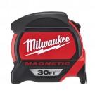 Milwaukee 48-22-7130 - 30ft Magnetic Tape Measure