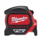 Milwaukee 48-22-7216 - 5m/16ft Magnetic Tape Measure