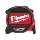 Milwaukee 48-22-7225 - 8m/26ft Magnetic Tape Measure