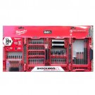 Milwaukee 48-32-4021 - Milwaukee Shockwave Impact Duty Driver Bit Set - 70PC
