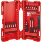 Milwaukee 48-32-4403 - SHOCKWAVE Driver Bit Set (18 PC)