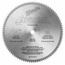 "Milwaukee 48-40-4510 - 14"" 90 Teeth Dry Cut Carbide Tipped Circular Saw Blade"