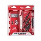 Milwaukee 48-89-9257 - SHOCKWAVE™ Impact Duty™ ELECTRICAL KIT (#1, #4, #9)