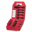 Milwaukee 49-22-0130 - Contractor's Selfeed Bit Kit (7 PC)