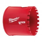 """Milwaukee 49-56-5645 - 2"""" Diamond Plus Hole Saw"""