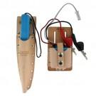 Leviton 49562-TSK - Tone Test Set and Inductive Speaker Probe each with belt holster