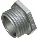 Arlington 507 - 2-1/2'' Conduit Nipple - Zinc die-cast - 10 Packs