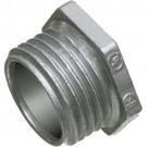 Arlington 509 - 3-1/2'' Conduit Nipple - Zinc die-cast - 10 Packs