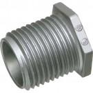 Arlington 502L - 3/4'' Long Conduit Nipple - Zinc die-cast - 50 Packs