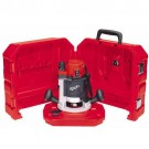 Milwaukee 5615-21 - 1-3/4 Max HP BodyGrip Router Kit