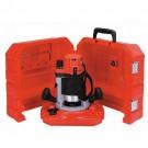 Milwaukee 5616-21 - 2-1/4 Max HP EVS BodyGrip Router Kit