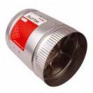 "Rotom 625-AF10 Air Duct Booster 10"" Diameter 650CFM 35W - 4 PACKS"