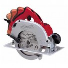 "Milwaukee 6394-21 - 7-1/4"" Circular Saw with QUIK-LOK cord, Brake and Case"
