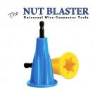 Rack-A-Tiers 72102 - Nut Blaster - XXL Blue