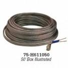 Raychem Self Regulating Heat Cable