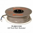 ALLTEMP Self Regulating Heat Cable - 75-H611100 - WinterGard Heating Cable