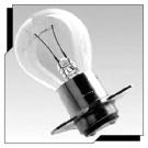 Ushio 8000175 - SM-39-01-58 Healthcare Medical Scientific Light Bulb - 10 Packs