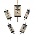 Mersen NH3GG69V355-1 - NH fuse-links gG 690VAC - Low Voltage IEC Fuses - 690V - 355A