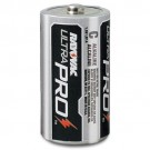 Rayovac AL-C GEN - Alkaline UltraPro Industrial - Shrink-Pack C Size Battery - 6-Pack - Sold by Pack Only
